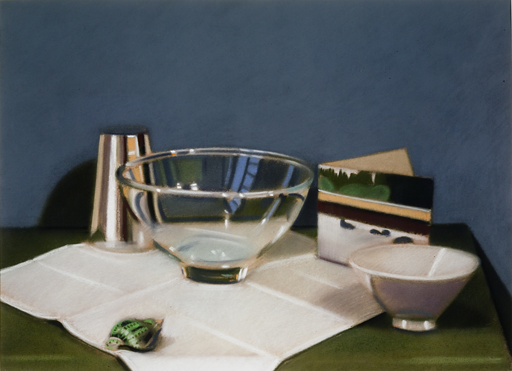 This interactive exhibition explores still lifes in the Museum's collection and invites visitors to create their own.