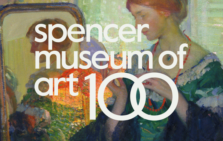 Spencer Museum of Art 100