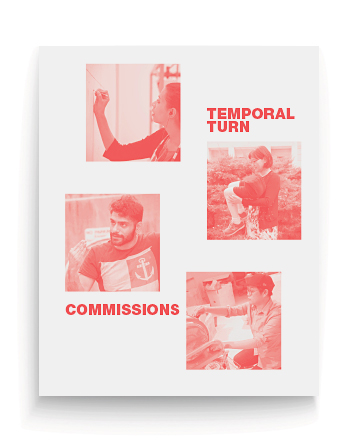 Temporal Turn Commissions