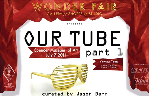 Our Tube part 1