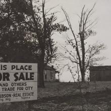 <a href='Farm for Sale, Jefferson County Kansas' target='_blank'><i>Title</i> by John Vachon</a>