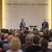 Kenneth A. Spencer Lecture: An Evening with Andy Borowitz