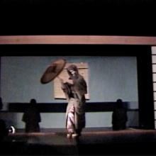 "<a href=""https://spencerartapps.ku.edu/collection-search#/object/60570"" target=""_blank""><i>Seven Kabuki Plays Project</i> by Roger Shimomura</a>"
